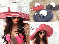 Женская стильная красивая шляпа