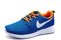 Кроссовки Nike Rosherun унисекс, текстиль, р. 39, фото 1