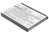 Аккумулятор для Garmin-Asus nuvifone G60 1200 mAh