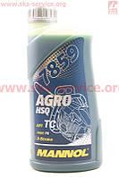 Масло моторное 2 т для газонокосилок   тримеров бензопил