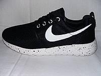 Летние подростковые кроссовки Nike Roshe Run
