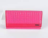 Жіночий  гаманець-клач Balisa (рожевий )