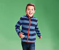 Куртка (кофта) из флиса для мальчика ГЕРМАНИЯ TCM TCHIBO