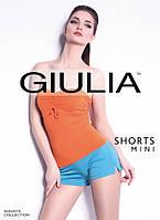 Однотонные женские шортики от производителя ТМ Giulia