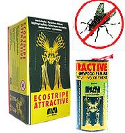 Липкая лента от мух Ecostripe (Чехия)