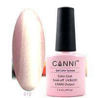 Гель-лак Canni №012 7,3 ml