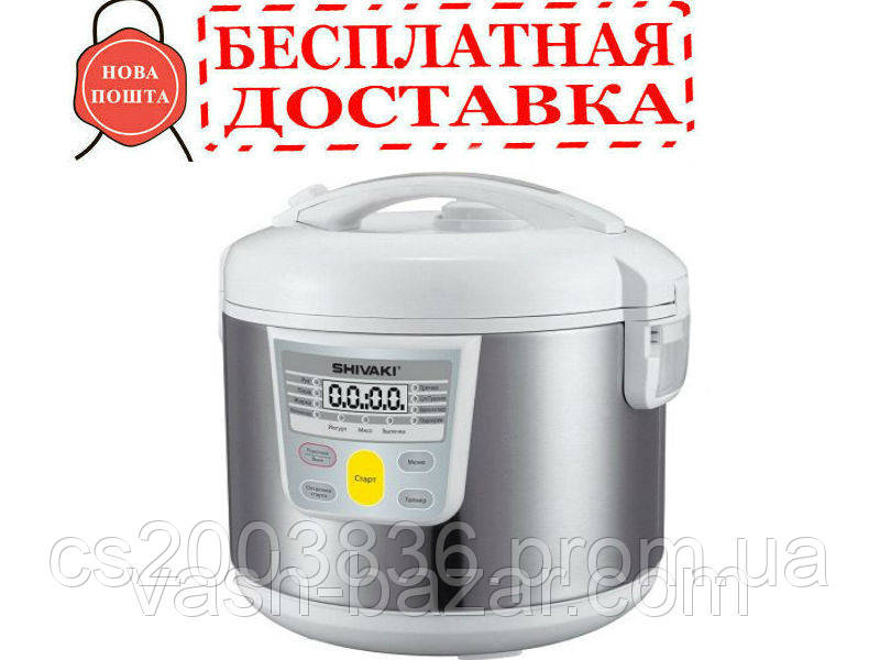 Рецепты для мультиварки на 5 литра