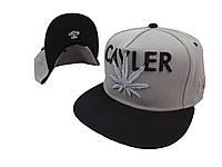 Кепка Cayler&Sons серая