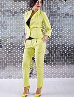 Классический женский костюм   Флэш lzn