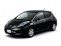 Автомобильные чехлы Nissan Leaf 2010, фото 1