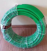 Шланг для полива диаметр 1/2 дюйма, бухта 25 м, трехслойный армированный  FIRAT (Турция)