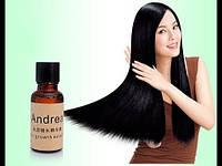 Натуральное средство для роста волос Andrea Hair Growth Essence. Гарантированный результат!