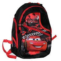 Детский дошкольный рюкзак Тачки Cars