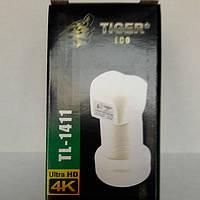 Головка ( Tiger )с одним выходом для одного телевизора
