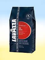 Официальный Натуральный элитный кофе в зернах Lavazza Top Class 1 кг