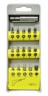 Набор насадок отверточных с держателем Technics 47-305