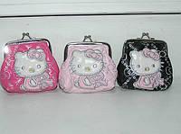 "Кошелек детский для девочки ""Hello Kitty"" 48152"