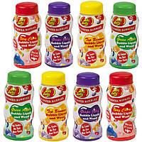 Little Kids Jelly Belly Party Pack Bubbles - Мыльные пузыри со вкусными запахами Джелли Белли