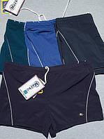 Мужские пляжные шорты с шнурком для регулирования