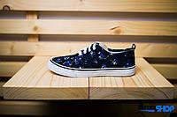 Женские/жіночі Кеди/кеды H&M DIVIDED - Flowers Print (Взуття/обувь)