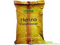 Хна кондиционер Озон, Henna Ozone. Это уникальное сочетание растительных ингредиентов