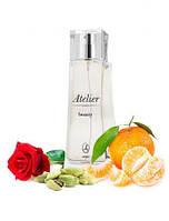 Atelier Beauty Women Lambre парфюмированная вода для женщин 75мл