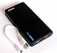 Универсальная батарея - power bank 20000 mAh, фото 1
