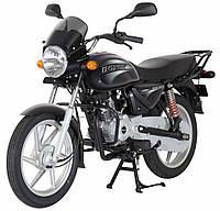 Мотоцикл Bajaj BOXER BM150 (Индия)