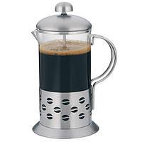 Френч-пресс 1000 мл (кофе) Maestro MR-1663-1000
