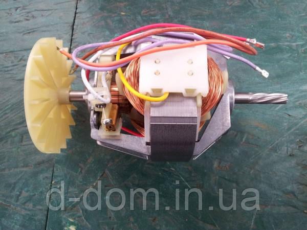 двигателя электро мясорубок схема для