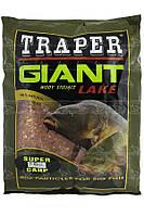 Прикормка Traper серия Giant Lake Super Carp (Озеро Супер Карп) 2.5кг