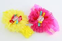 "Повязка детская для волос ""Hello Kitty"" 1-65985"