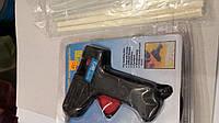 Клеевой пистолет 7 мм +подарок