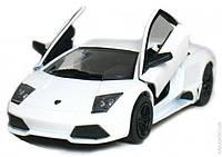 Машинка металлическая Kinsmart Lamborghini LP640
