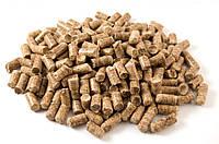 Пеллета из сосны 0,5% золы светлые ENplus-А1
