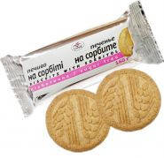 Печенье диабетическое на сорбите,160г