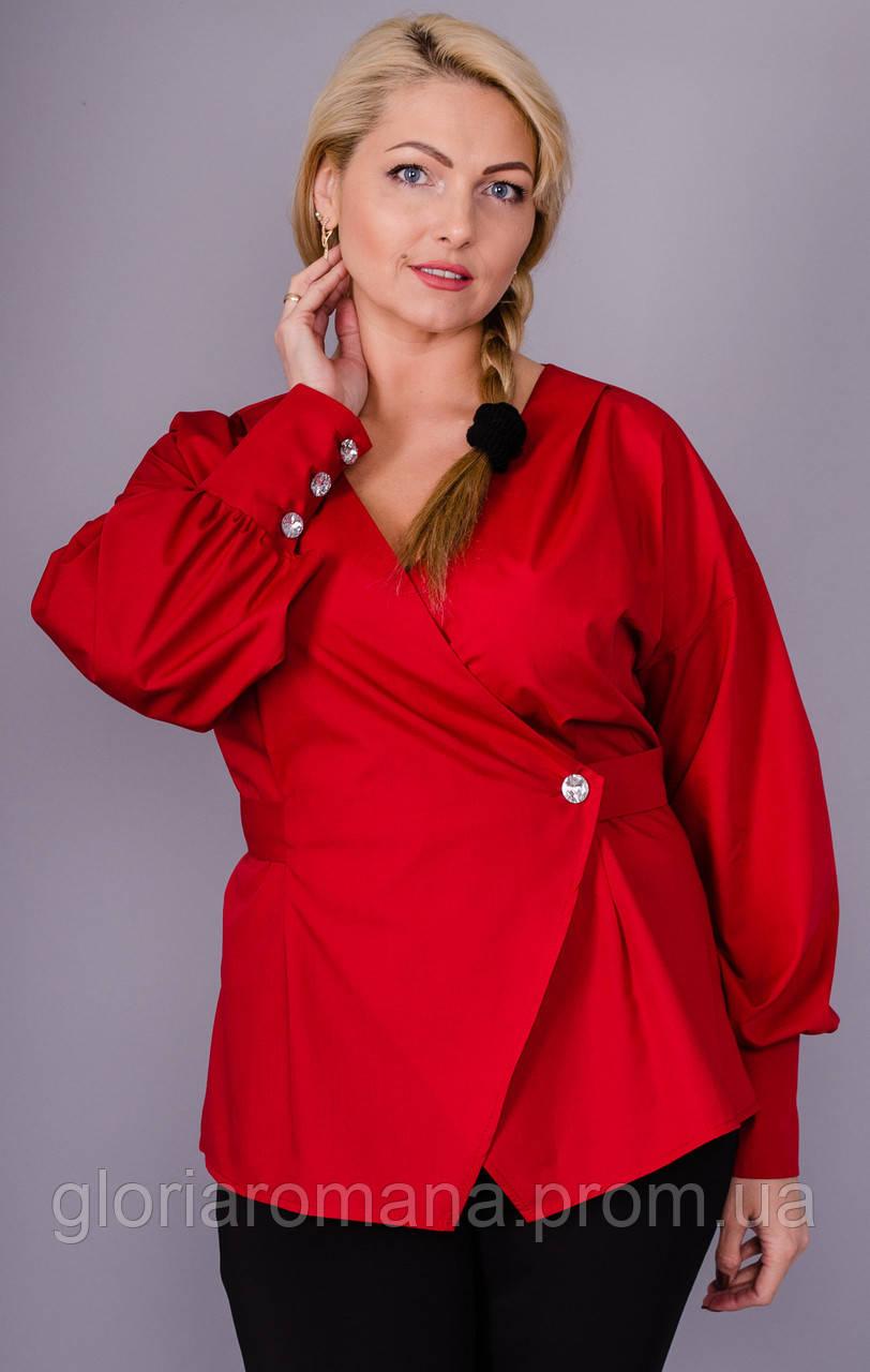 Купить Красивую Блузку 50 Размера