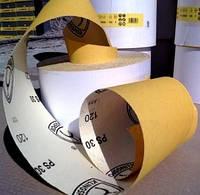 Бумага шлифовальная клингспор klingspor