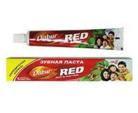Зубная паста Дабур - Red,100г