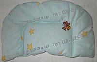 Подушка для детской коляски, кроватки от 0 мес.