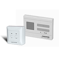 Беспроводной, цифровой комнатный термостат COMPUTHERM Q3RF