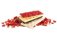 Сублимированные ягоды-порошок (клубника)50г. (код 04968), фото 1