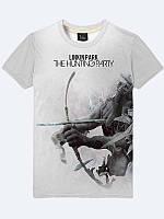 3D-футболка Охотничий отряд