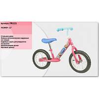 Детский велобег, Frozen (FR121)