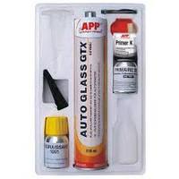 Клей APP Auto Glass для монтажа стекла 310 мл