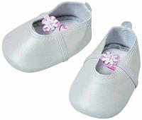 Ботиночки для куклы Baby Annabell Zapf Creation 792254