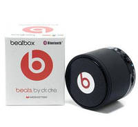 Мини-Колонка Bluetooth Monster Beats BeatBox SL-02 by Dr.Dre для Android/iPhone/iPad/iPod.