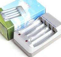 Зарядное устройство для Ni-Mh или Ni-Cd АА/ААА аккумуляторов