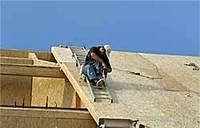 Крыша из СИП/SIP панелей