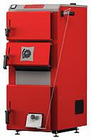 Твердотопливные котлы отопления DEFRO Котел твердотопливный DEFRO ECONO 8 кВт без вентилятора